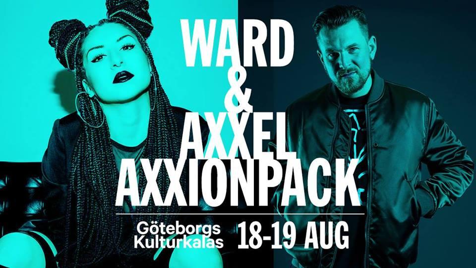 axxel & ward